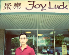 TOP5: Joy Luck IV(聚乐)