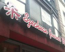 TOP7: SzeChuan Gourmet(朵頤食府(曼哈頓店))